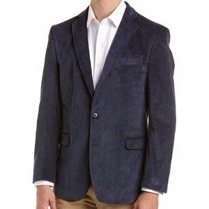 NWT Brooks Brothers Regent Fit Corduroy Sport Coat
